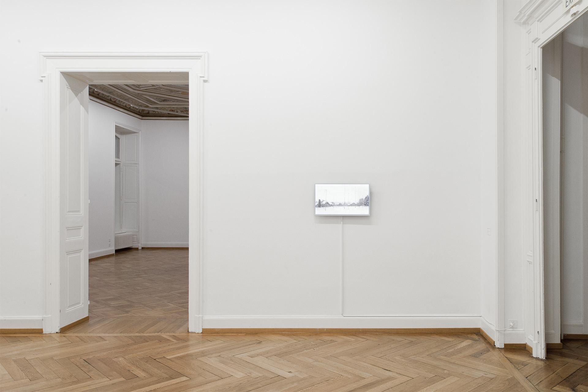 Video Bauland | Kunstmuseum Thun | Äschlimann Corti Stipendium | 2015
