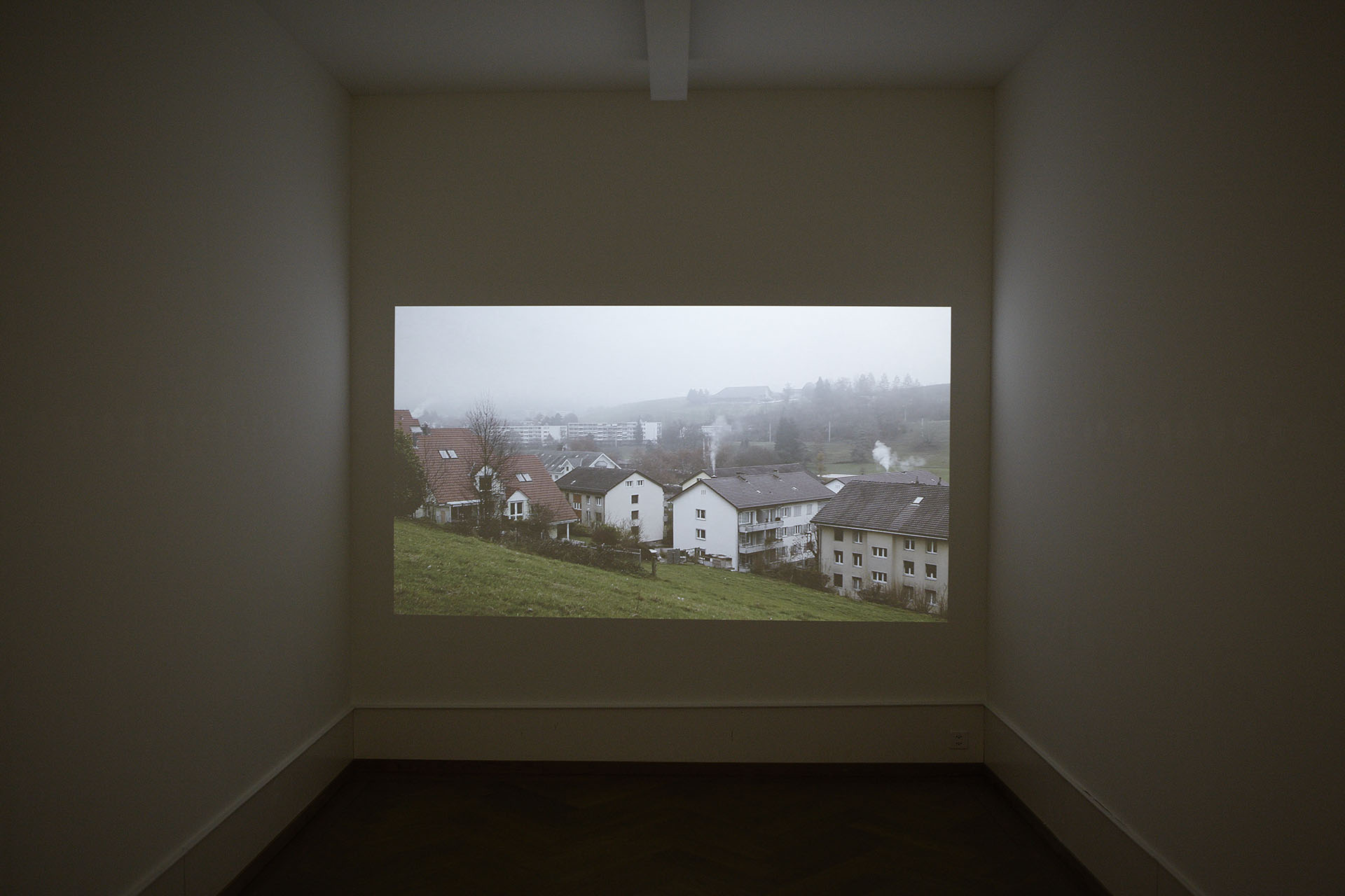 Video Mittelland | Photoforum Pasquart, Biel | 2013