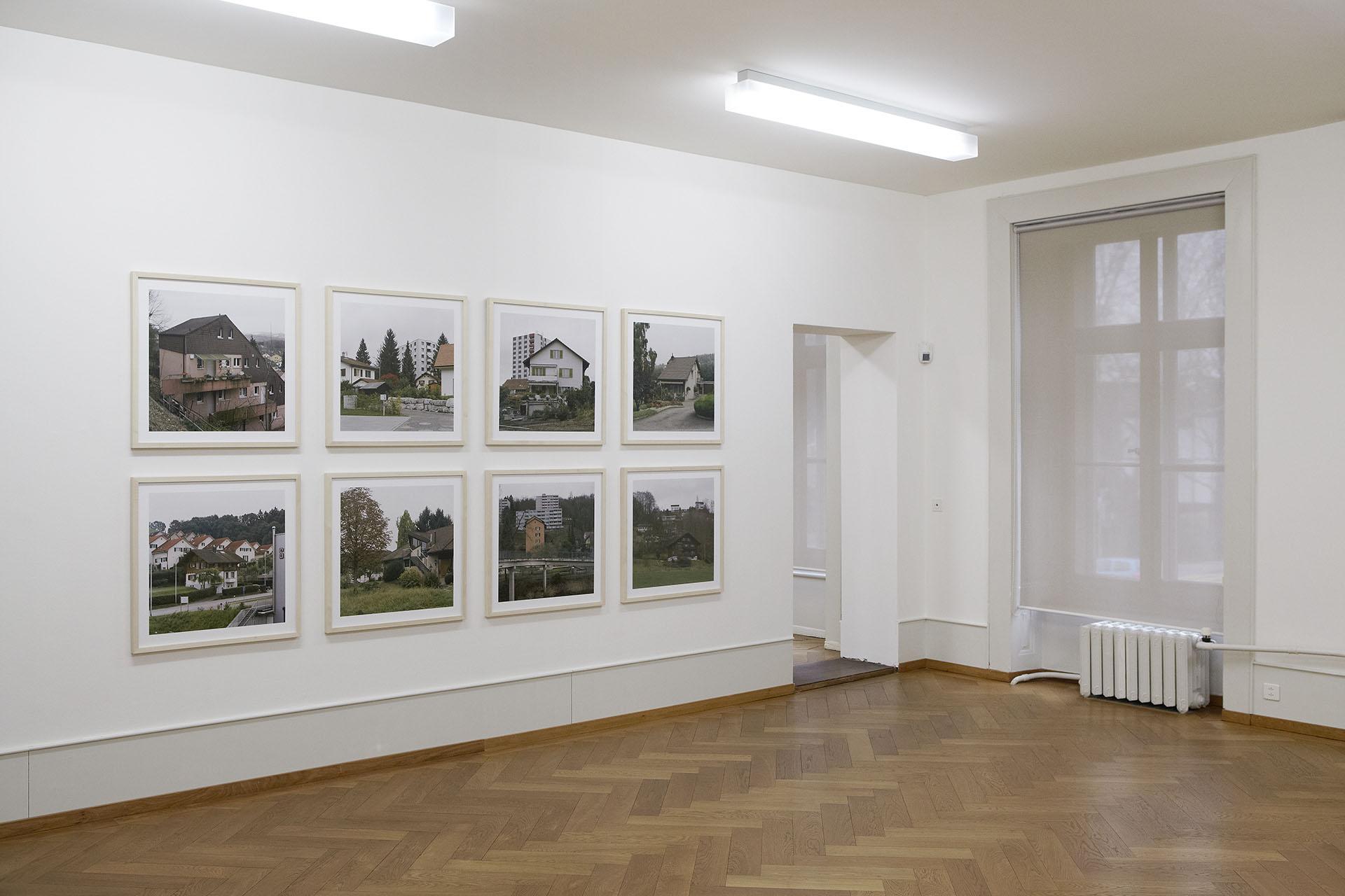 Fotoserie Mittelland | Photoforum Pasquart, Biel | 2013